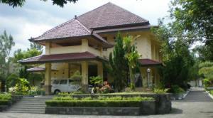 Gedung Utama PSTW Abiyoso